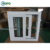 AS2047 Slide Small PVC Temper Double Layer Glass Windows