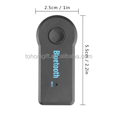 wholesale promotion custom logo and color box best bluetooth handsfree car kit