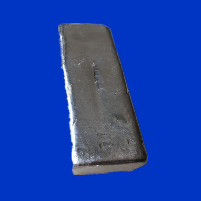 Чистый индийский слиток 99.995% 4N5