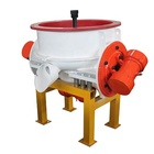 Metal Parts Rim Mirror Vibrating finishing vibro polishing Machine/Aluminium Wheel Boss Hub Polishing Machine Equipment