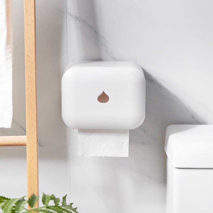 Amazon, держатель для полотенец из туалетной бумаги, настенный держатель для туалетной бумаги, коробка для туалетной бумаги, пылезащитный чехол для туалетной бумаги