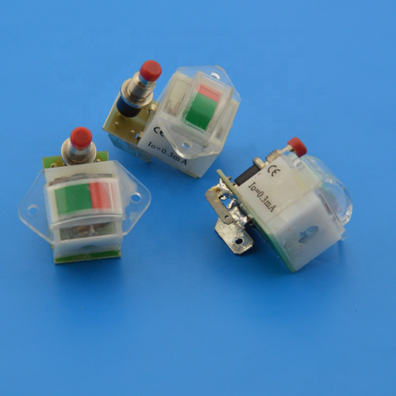 Electric water heater spare parts