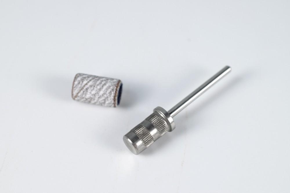 Полировщик для ногтей, абразивный шлифовальный станок для ногтей