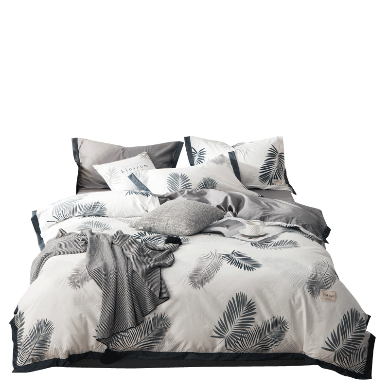 Luxury 100 Cotton Custom Printed Duvet Cover Set Queen With Pillow Case Quilt Cover Bedding Set Buy Luxury 100 Cotton Custom Printed Duvet Cover Set Queen With Pillow Case Quilt Cover