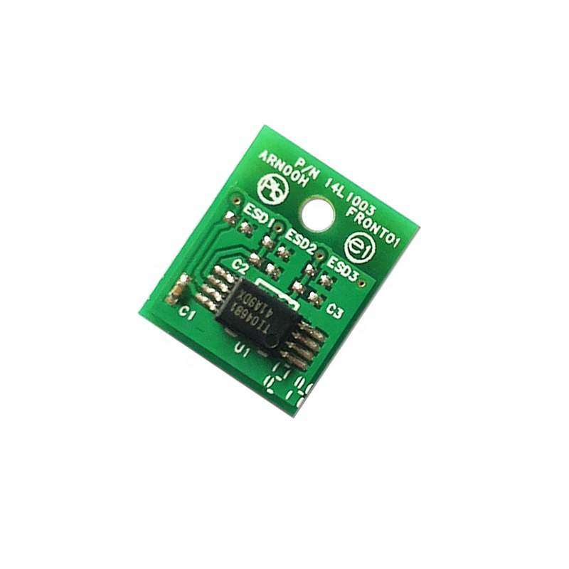 Reset cartridge chip for Lexmark MS321 MX321 Ready to ship 56F0HA0 56F2H00 56F2X00 Ready to ship