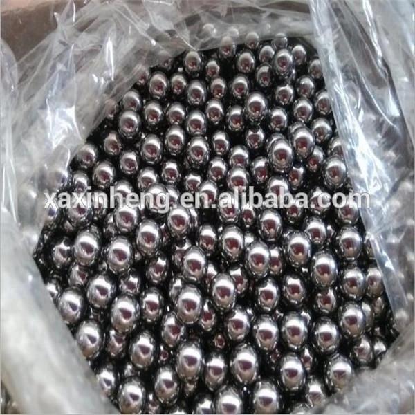 Factory price supply high density metal tungsten alloy super shot tungsten beads