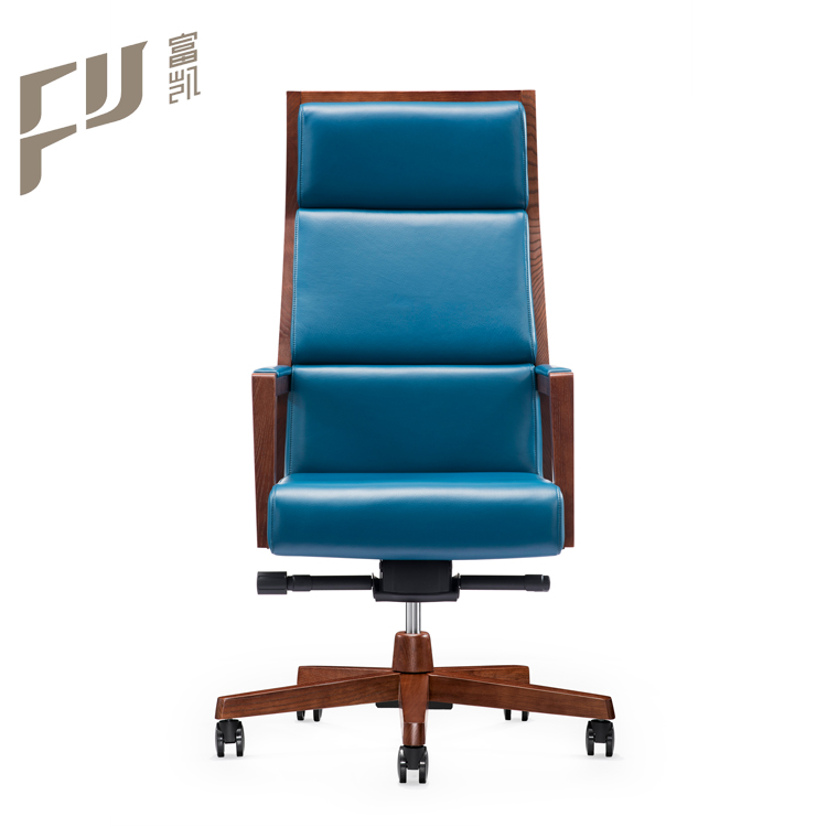 Luxury European Style Classic Leather Blue Executive Director Office Furniture Wooden Wheel Base For Sale Buy Office Chairs For Sale Luxury Wooden Executive Office Chair Office Chair Wheel Base Product On Alibaba Com