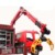 Enchanted Hydraulic Arm Forest Crane Supplier