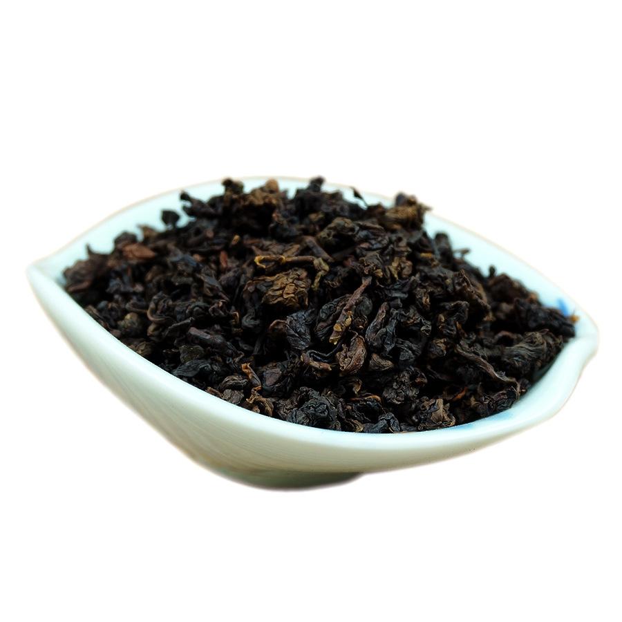 Free sample Roast Oolong Tea - 4uTea | 4uTea.com
