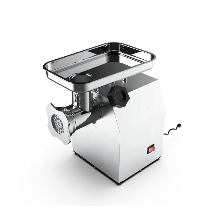 Mini electric meat grinder mincing machine