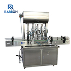 hot sale automatic shaving cream filling machine for small business