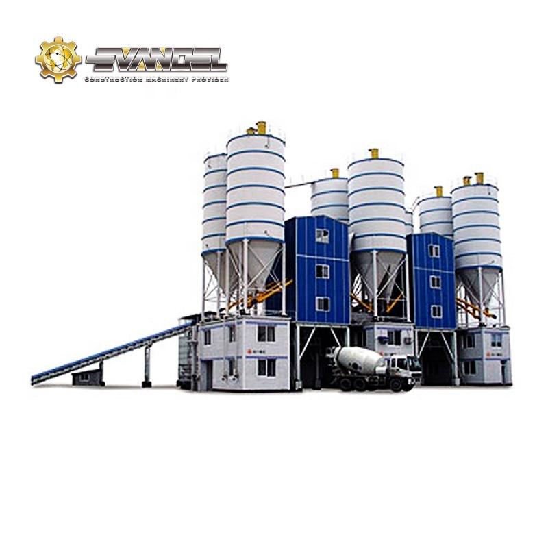 Mobile Asphalt Plant For Sale