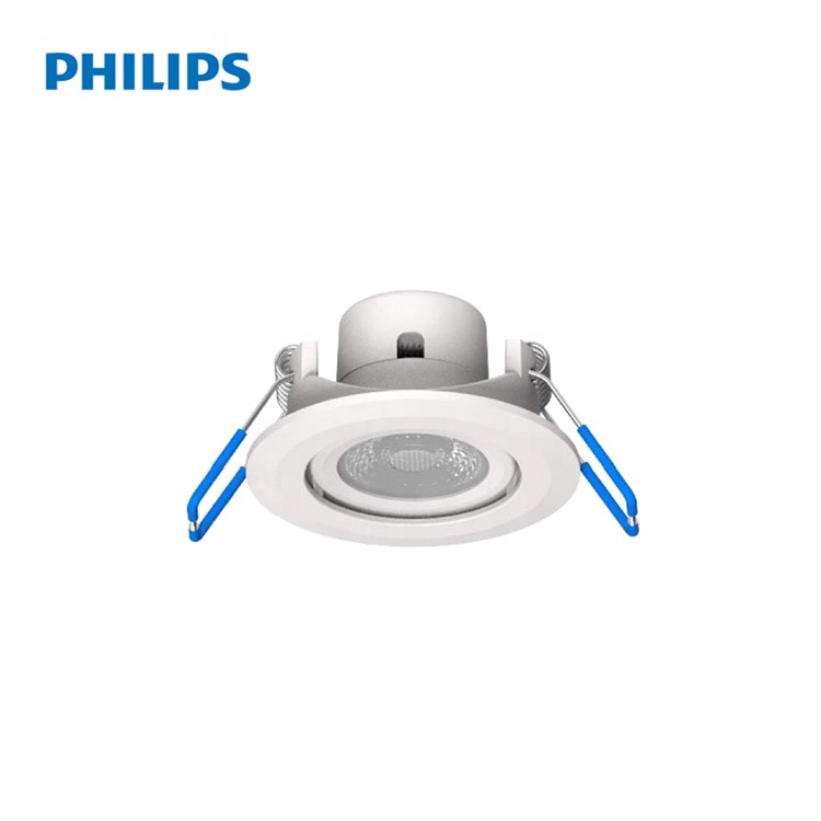 Philips Ledino Outdoor LED Spotlight 10W IP54 760lm 3000K