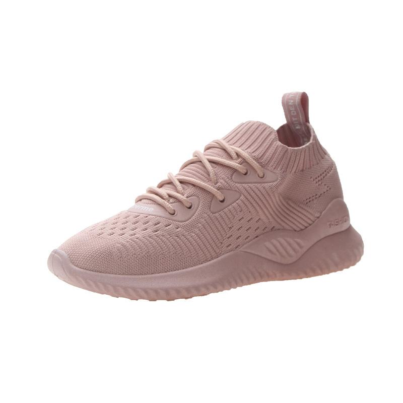 Кроссовки PDEP женские спортивные резиновые, повседневная обувь для бега и занятий спортом, модные, размер 35-40