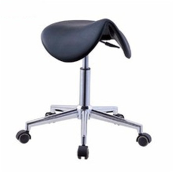 Dental Stool Saddle Dentist Chair Price for Sale