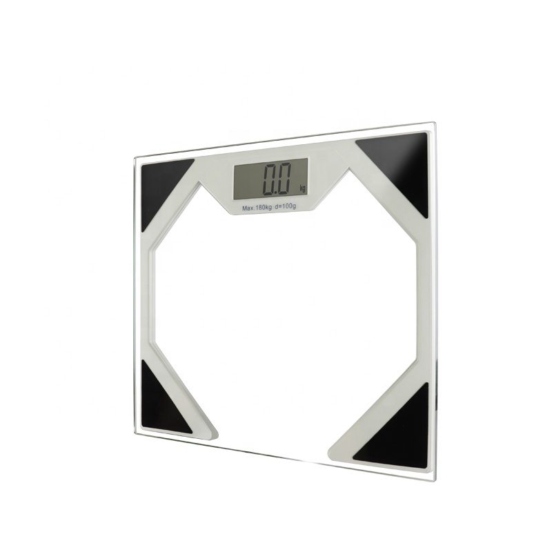 Cheap Body Scale 200kg Portable Digital Bathroom Body Weighing Scale With Clear Glass Buy Bathroom Scale Body Weighing Scale Portable Scale Product On Alibaba Com