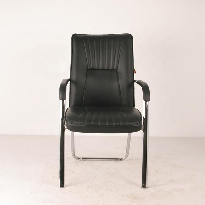 Оптовая продажа, кожаный деловой эргономичный офисный стул руководителя