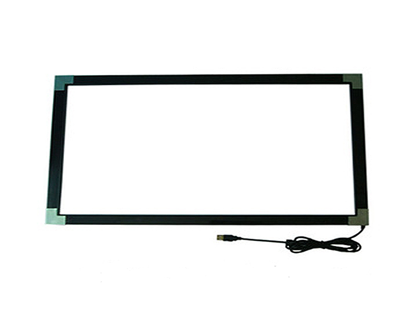 Multi-touch Points 65 Inch Multi Touch Screen Panel/IR Touch Screen Frame/USB Multitouch Panel Kit