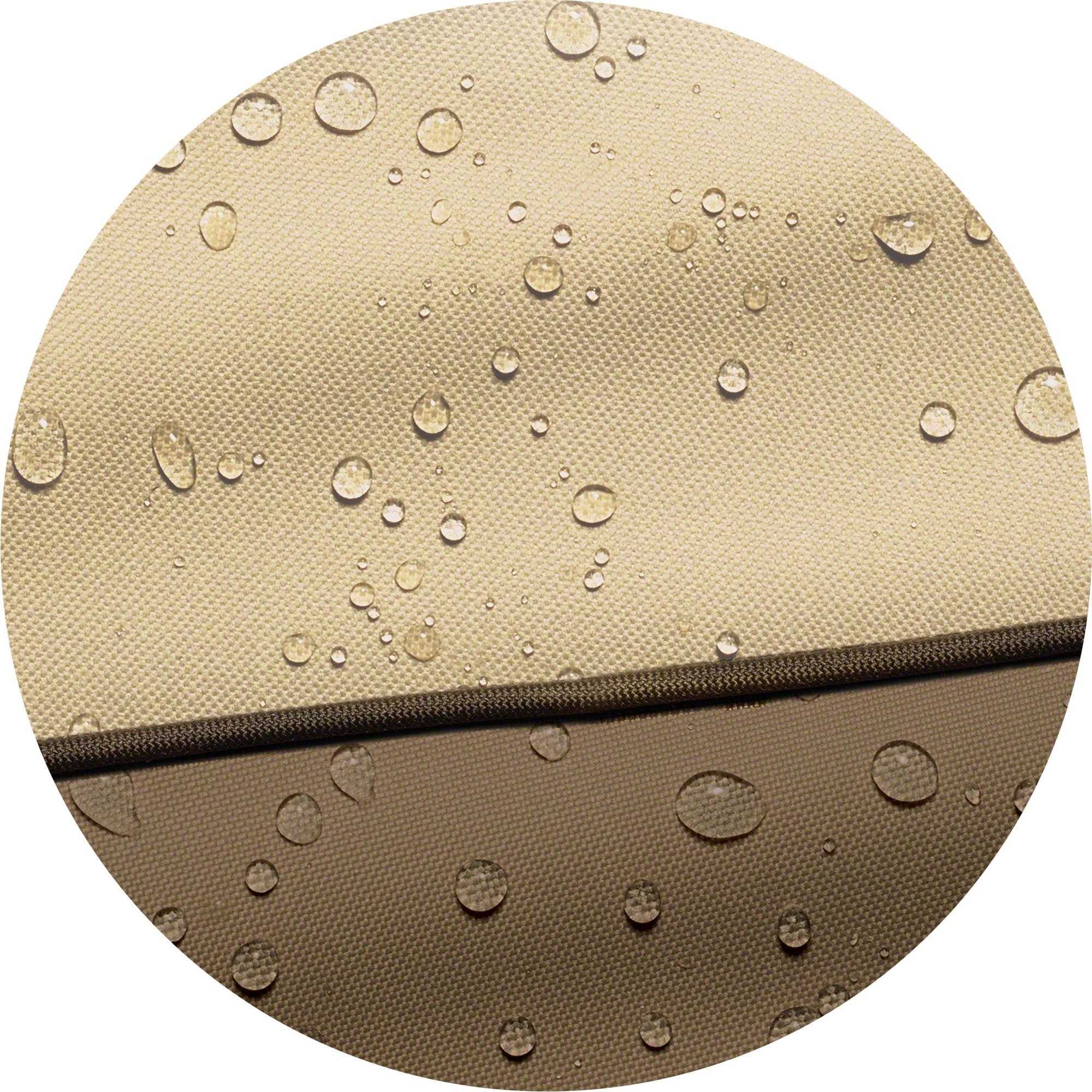 Heavy Duty Outdoor/ Indoor Waterproof and Dustproof Table Tennis Cover