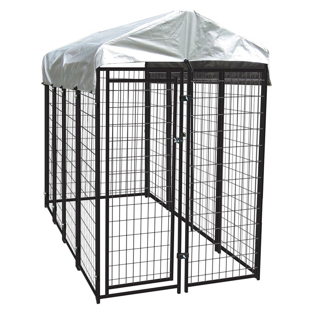 Mesh Dog Fence Quail Cages For Sale Large Dog Kennel ...