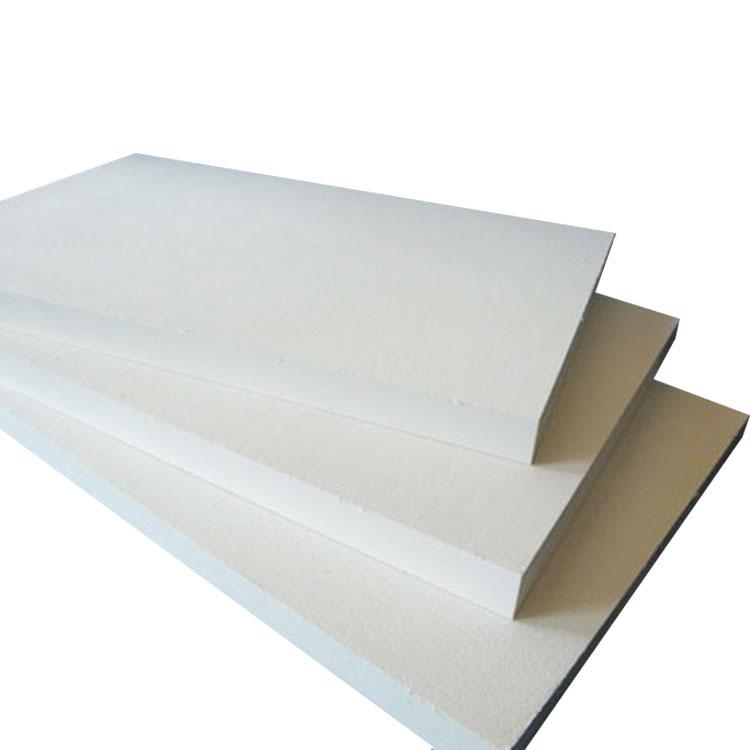 Заказная изоляция Std высокотемпературная Керамическая волоконная доска