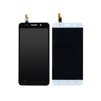 lcd display + touch digitizer with frame for Huawei Honor 4X for Huawei Honor 4X LCD assembly with frame