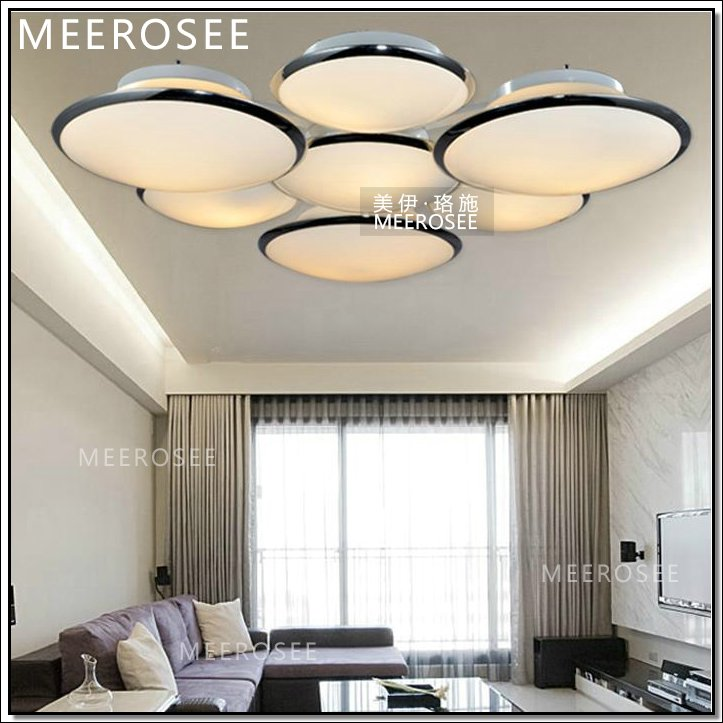 Luxury European Ceiling For Modern Home: Top Quality European Style Led Lights India Luxury Acrylic