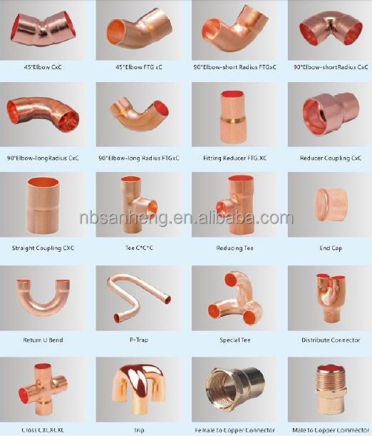 Nibco Copper Fittings Reducing Tee Buy Nibco Copper