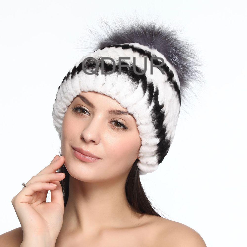 900afa114ac Handmade Winter Women Genuine Real Rex Rabbit Fur font b Caps b font Silver Fox  Fur · HT1 · HT1YSkaFN8bXXagOFbXo · HT1NuQcFH8bXXagOFbXx ...