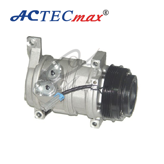 Brand New Auto Sanden 505 Ac Compressor;universal
