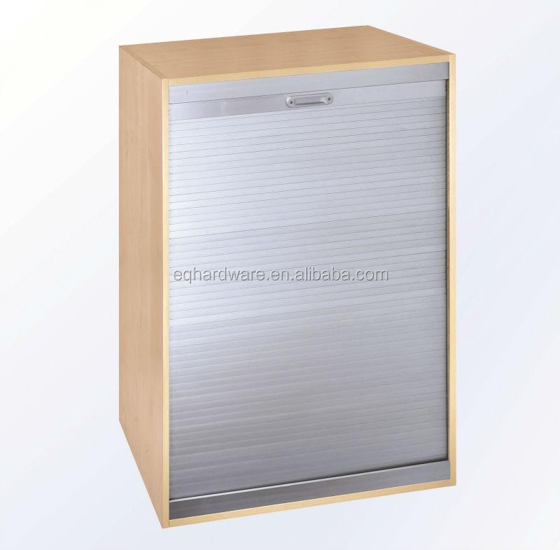Custom Kitchen Cabinet Roller Shutter Doors