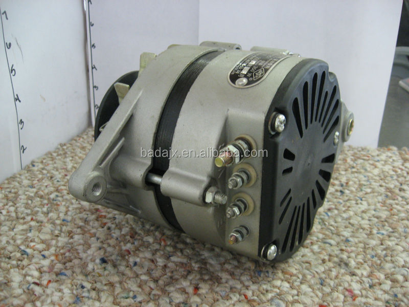 Jinma Tractor Parts Alternator Jfwb15