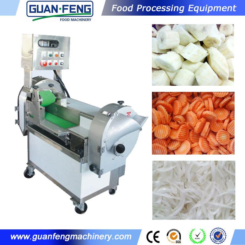 Industrial machines cutting green onion cutting machine fruit vegetable cutter