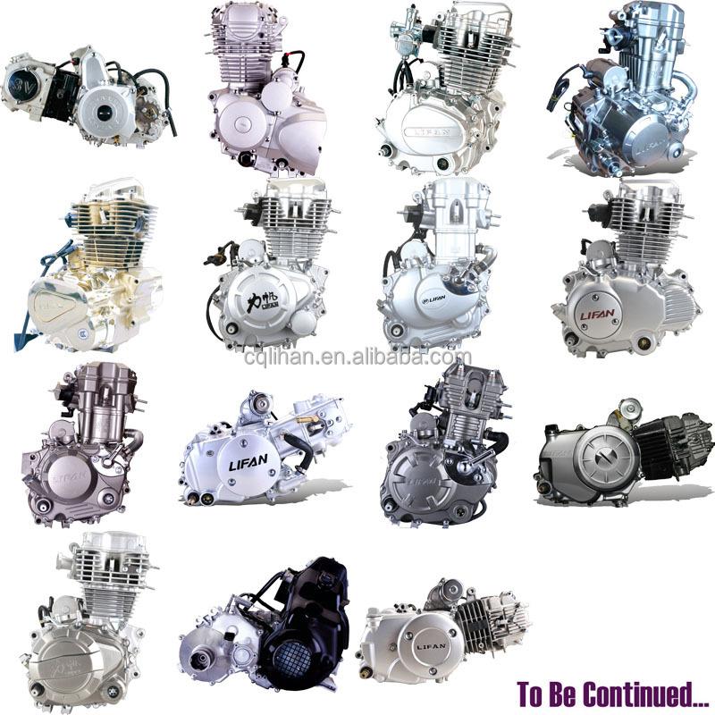 manual de motor 110cc