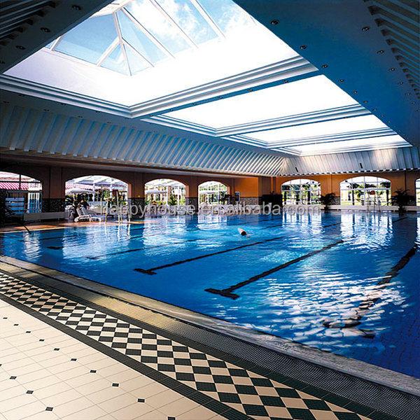 Swimming Pool Edge: China Blue Cheap Swimming Pool Edge Tile
