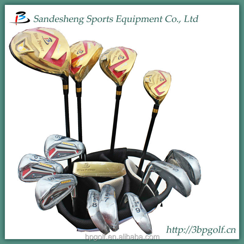 China Golf Clubs Wholesale - Buy Golf Clubs,China Golf