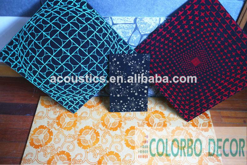 bureau bruit absorbeur mat riel polyester fiber de panneau acoustique panneaux insonorisants id. Black Bedroom Furniture Sets. Home Design Ideas