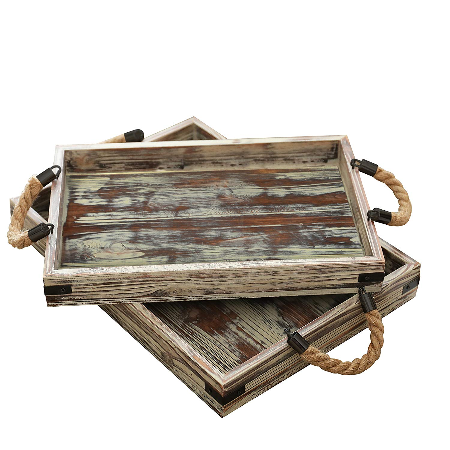 Rustic Wood Serving Tray And Coffee Serving Tray Rectangle Tea Coffee Breakfas Wooden Serving Tray Set Buy Wood Bow And Arrow Set Shabby Chic Wood Serving Tray Granite Serving Tray Tray Weed Tray Packaging Trays Serving Tray Wooden