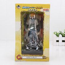 Фигурки Наруто, 14-20 см, Minato Hinata Hyuga Sakura Jiraiye 50Th Uzumaki Naruto, игрушки, подарки(Китай)