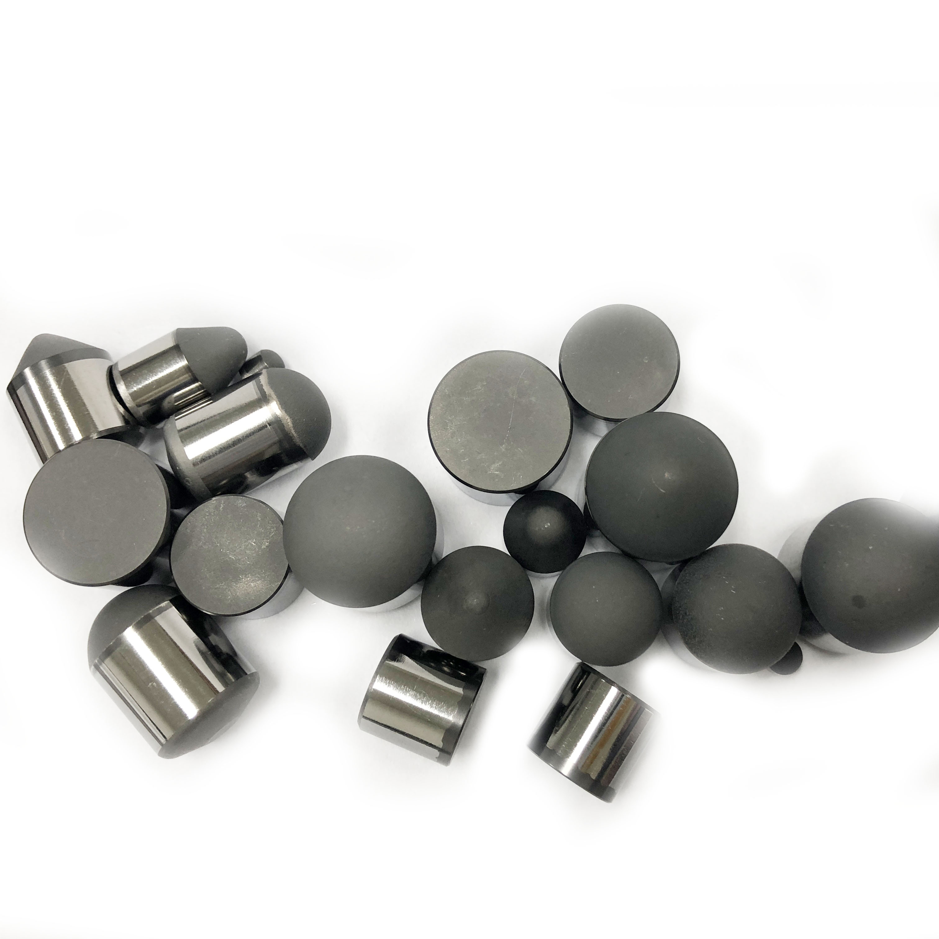 DTH bits/tricone bit PDC buttons