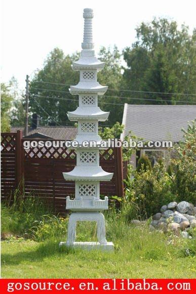 jardin ext rieur lanterne japonaise pagode tour gros produits en pierre jardin id du produit. Black Bedroom Furniture Sets. Home Design Ideas