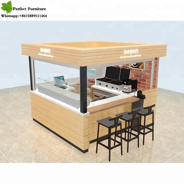 تجهيزات مقهى محمولة تصميم كشك كوفي شوب خشبي المستخدمة في مركز التسوق Buy تصميم كشك القهوة في الهواء الطلق تصميم كشك القهوة للبيع بالتجزئة كشك الطعام Product On Alibaba Com