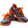 Men Shoes Run Outdoor Breathable Air mesh Stability Comfortable Sports Running Healthy Elastic band EVA Shoes