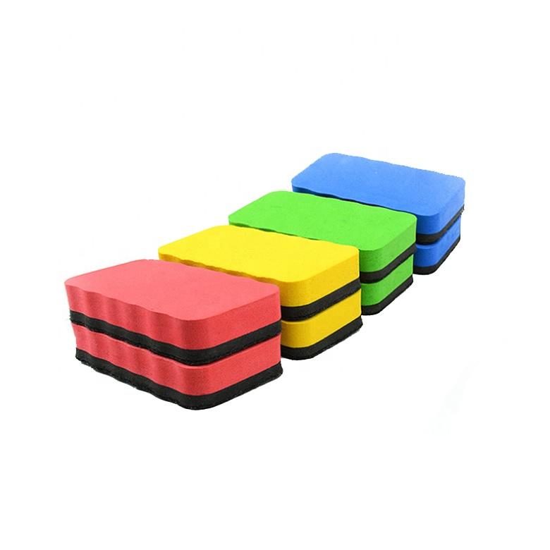 Chinese Manufacturer Whiteboard Magnetic Eraser Sponge - Yola WhiteBoard | szyola.net