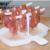 Plastic Microwave Bacon Meat Holder Tray Tool