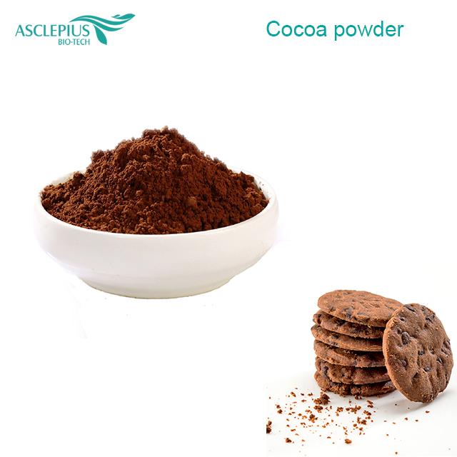 Экстракт Какао Asclepius, какао порошок оптом