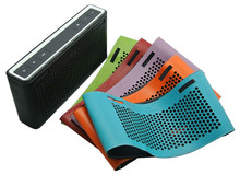 Good quality Fashion Portable Soft Case Cover Sleeve Protective Skin Bumper For Bose Soundlink III 3