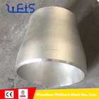 Stainless Steel Reducer 316 Stainless Steel 304/316 Butt Weld Pipe Fittings Concentric Reducer