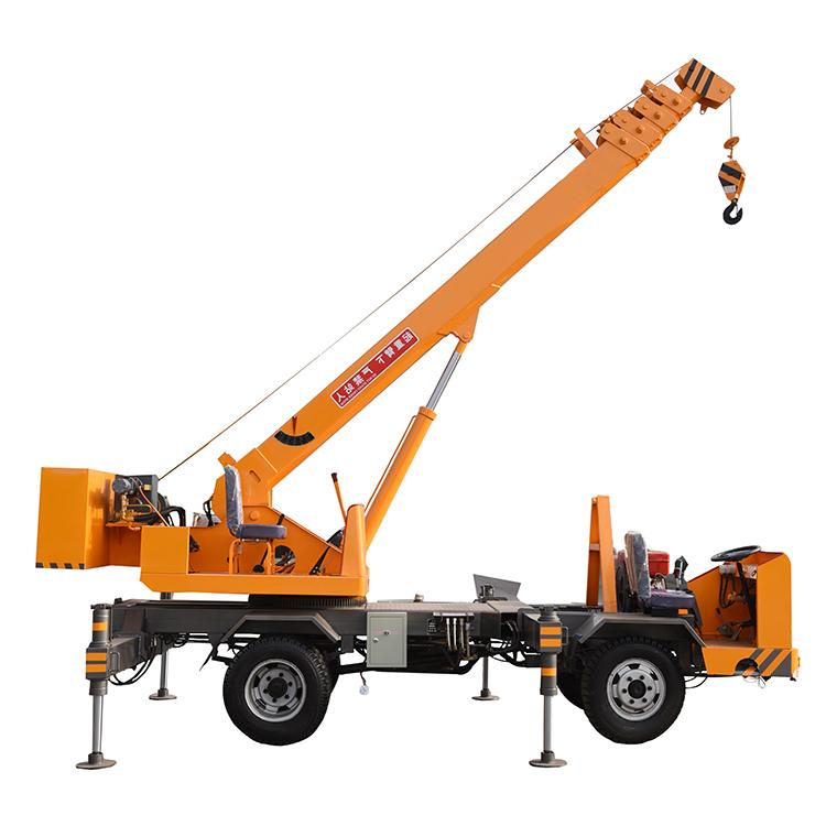 Daftar Harga Hoist Derek 1 Ton 4 Ton Small Mobile Lift Boom Pickup Truck Cranes Buy 4 Ton Truck Cranes Boom Truck Cranes Sale Pickup Truck Crane With Cable Winch Product On Alibaba Com