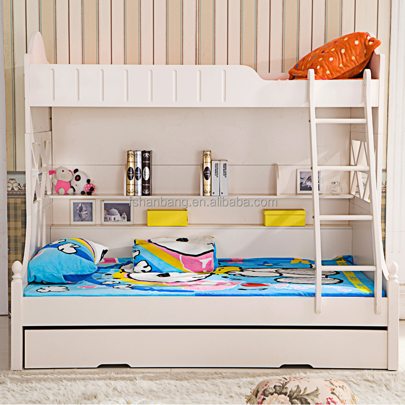 Latest Wooden Kids Bunk Bed With Slide Buy Kids Bunk Bed Kids Bunk Bedwith Slide Wood Loft Bed Slide Product On Alibaba Com